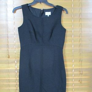 New Milly Black dress size 6